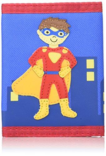 Stephen Joseph Wallet,Super Hero