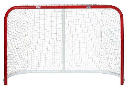 Winnwell USA Hockey 72″ Regulation Hockey Net with 2″ Posts – DiZiSports Store
