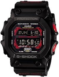 "watches g-shock ""GX Series tough solar radio watch MULTIBAND 6 GXW-56-1AJF men's watch"