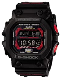 "CASIO watches g-shock ""GX Series tough solar radio watch MULTIBAND 6 GXW-56-1AJF mens watch (japan import)"