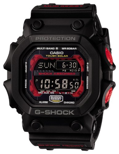 - CASIO watches g-shock