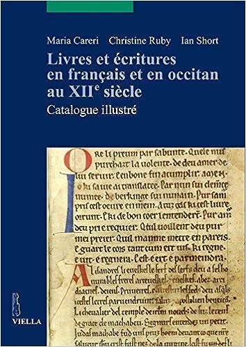Amazon Fr Livres Et Ecritures En Francais Et En Occitan Au