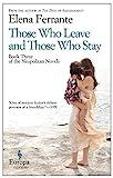 """Those Who Leave and Those Who Stay (Neapolitan Novels Book 3)"" av Elena Ferrante"