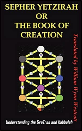 SEPHER YETZIRAH OR THE BOOK OF CREATION: Understanding the