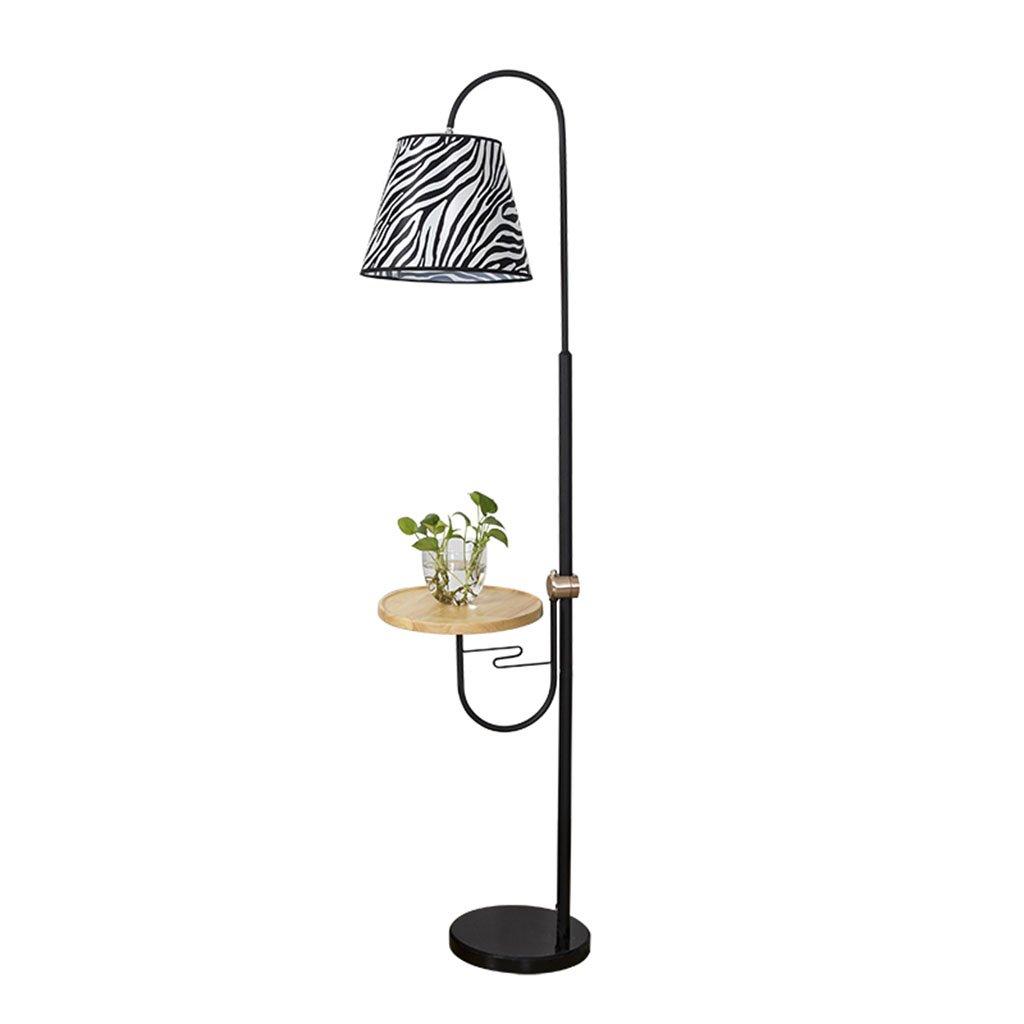 LCF Lámpara de pie, lámpara Vertical Moderna de Estilo ...