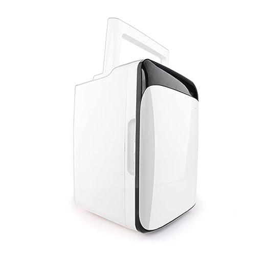 YUNJIE Mini Refrigerador Refrigerador Y Calentador,Cables De ...