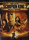 The Scorpion King 2: Rise of a Warrior (Warcraft Fandango Cash Version)