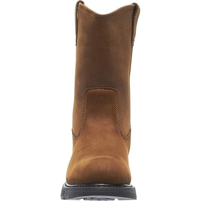 510a7b1c416 Wolverine Men's W04707 Work Boot