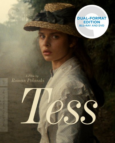 Tess (Criterion Collection) (Blu-ray + - Collection Tess