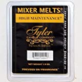 1 X High Maintenance Fragrance Scented Wax Mixer
