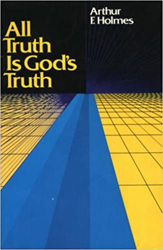 Book All Truth Is God's Truth