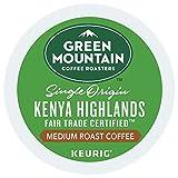 keurig coffee 120 - Green Mountain Coffee, Kenya Highlands Keurig K-Cup Pods (120 count)