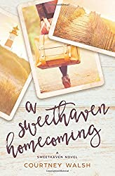 A Sweethaven Homecoming (The Sweethaven Circle) (Volume 2)