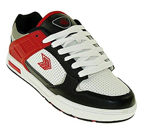 Boots Neu Schnürer Sneaker Schuhe Art Herren Skater Skaterschuhe 624 TZnq0Y