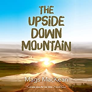 The Upside Down Mountain Audiobook