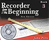 Recorder from the Beginning, John Pitts, 0711950814