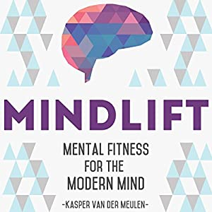 Mindlift Audiobook