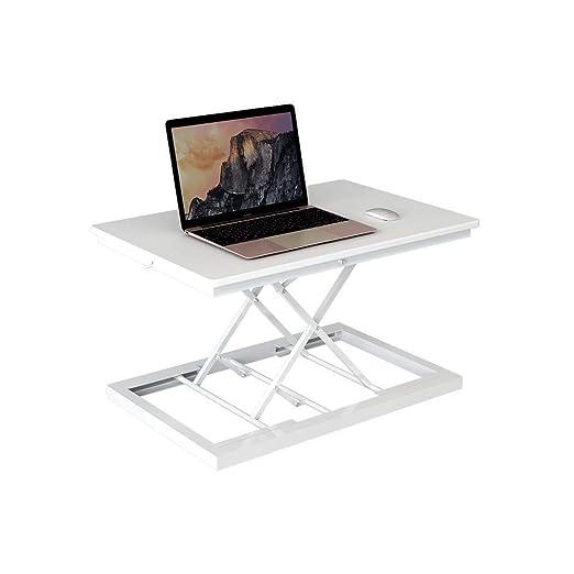 Escritorio, Levántate Escritorio para Laptop Escritorio De Trabajo ...