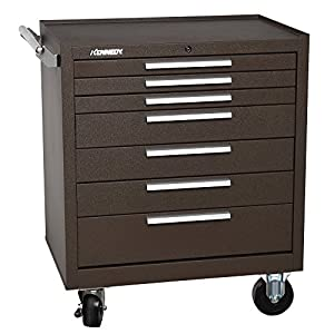 Kennedy Manufacturing 277XB 7-Drawer Roller Cabinet with