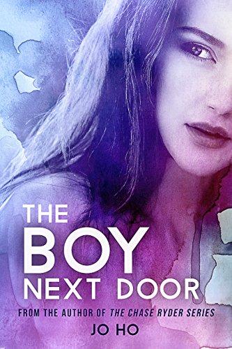 Book: The Boy Next Door - A Novella by Jo Ho
