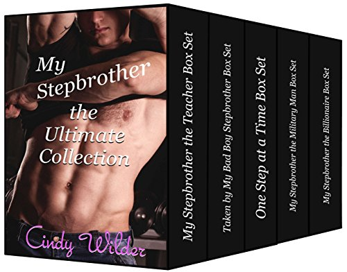 My Stepbrother the Ultimate Collection (Five Complete Box Sets)