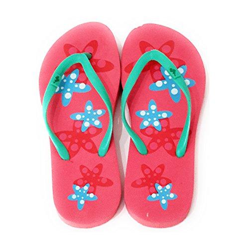 Correa Playa Colores Verano Rosa Mujer Estrellas Piscina Turquesa Modelos Varios Chanclas De Y Suela fR6qwnf7
