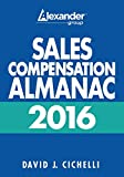 img - for 2016 Sales Compensation Almanac book / textbook / text book