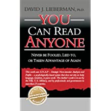 YOU CAN READ ANYONE