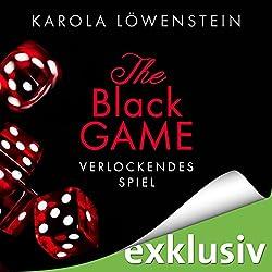 Verlockendes Spiel (The Black Game 1)