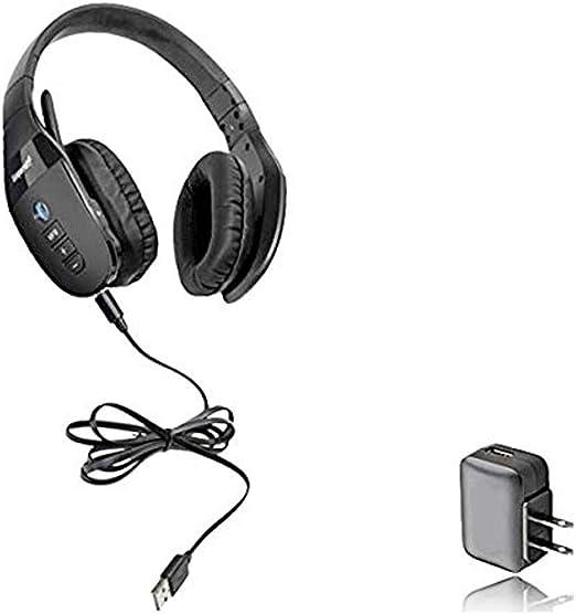 Blueparrott S450 Xt Elektronik