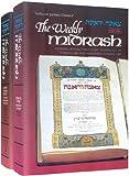 Weekly Midrash : Tzenah U'R'enah, Yaakov Ben Yitzchak Ashkenazi, 0899069258