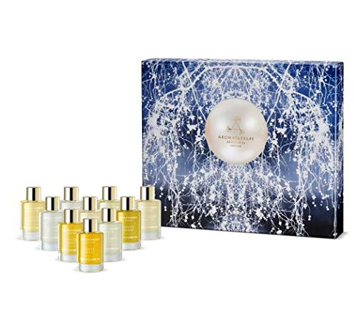 Aromatherapy Associates Ultimate Wellbeing for Bath & Shower, 1.8 lb.