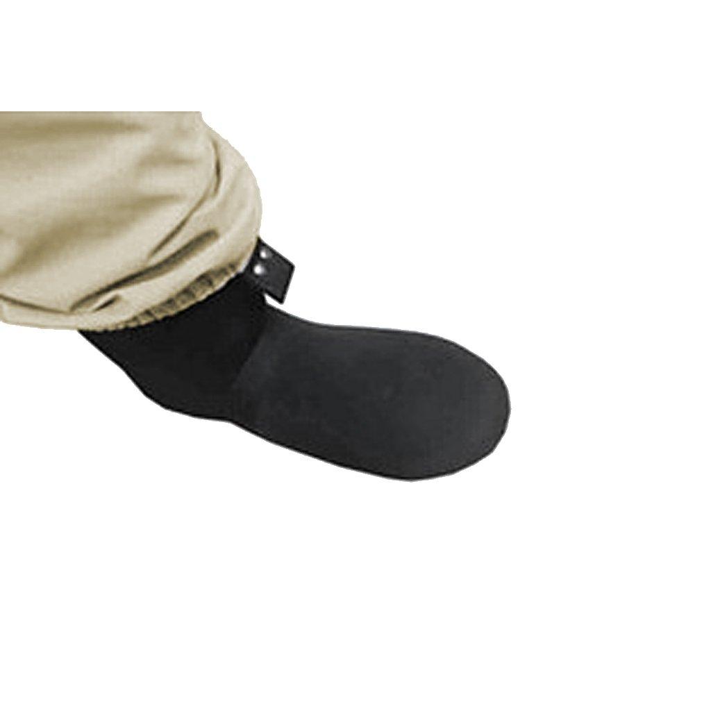 MagiDeal Pantalon Combinaison de P/êche Imperm/éable Salopette Waders V/êtements de P/êcheur Fermier Agriculteur