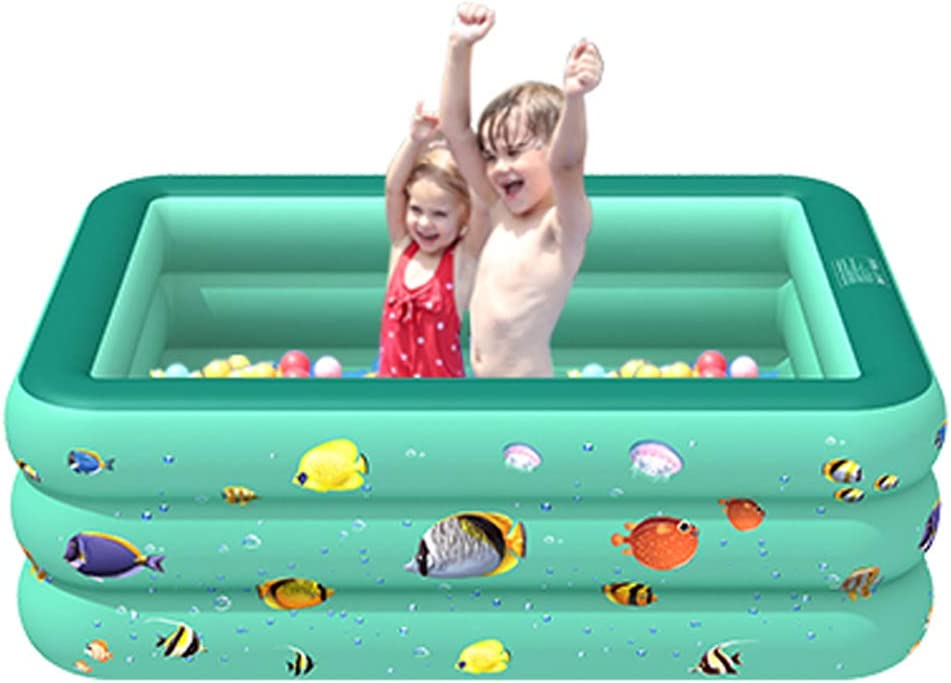 Inflatable Swimming Pool Inflatable Swimming Pool for Kids 52
