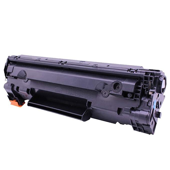 Compatible con El Cartucho De Tóner HP CB435A Cartucho De Tóner ...