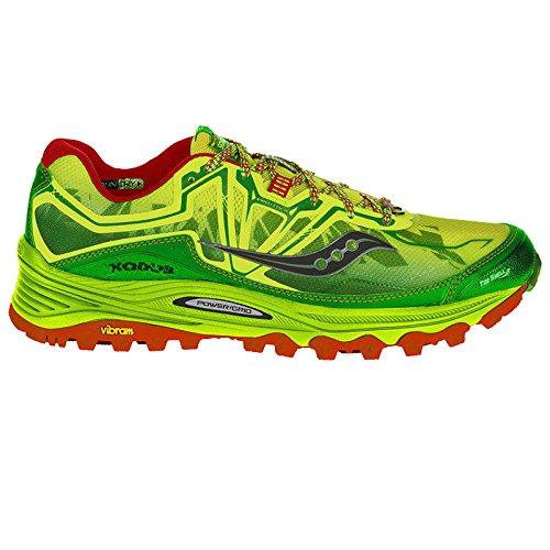 Zapatillas de trail-running XODUS 6.0 (HOMBRE UNISEX). Marca ...