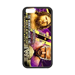 "Best Phone case At MengHaiXin Store WWE WrestleMania Daniel Bryan Phone Cover Pattern 209 For Apple Iphone 6,4.7"" screen Cases"