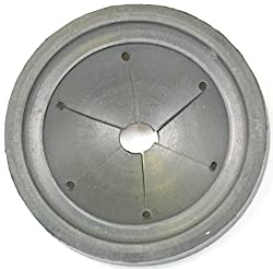 Lasco 39-9003 Insinkerator Disposal Replacement Splashguard Oem No. 1439 Fits Badger & 333 Models