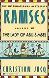 Ramses: The Lady of Abu Simbel - Volume IV (Ramses, 4)