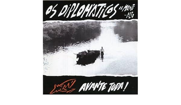 Fura futbolin de Os Diplomaticos de Monte-Alto en Amazon Music ...