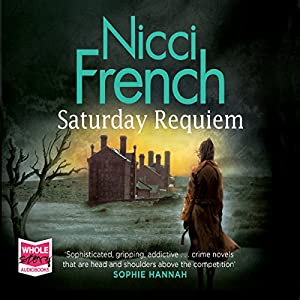Saturday Requiem Hörbuch