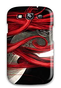 Shilo Cray Joseph's Shop Hot 9128128K93073826 Galaxy S3 Case Cover With Shock Absorbent Protective Case