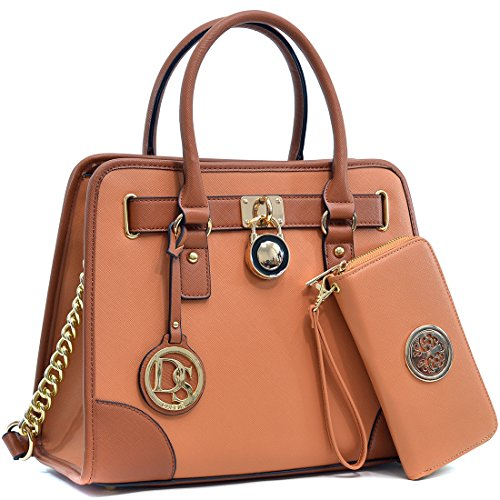 Designer Satchel Handbags - 7