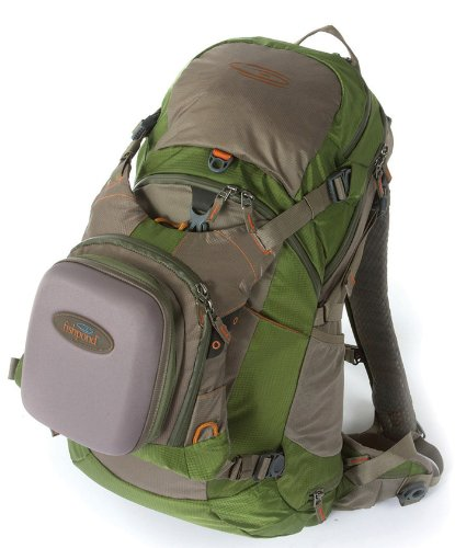 Fishpond: Black Canyon Backpack – Cutthroat Green For Sale