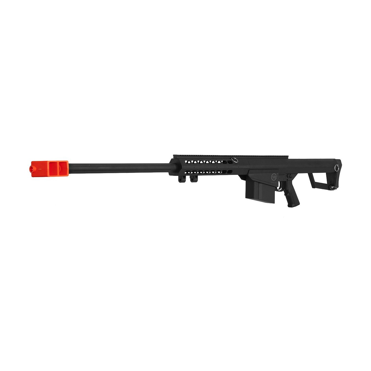 Amazon Lancer Tactical LT 20B M82 Polymer Spring Powered Airsoft Sniper Rifle