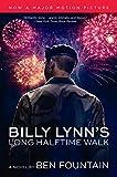 Billy Lynn's Long Halftime Walk: A Novel