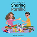 My First Bilingual Book–Sharing (English–Portuguese)