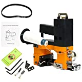 Arts & Crafts : Yaetek 110V Industrial Portable Electric Bag Stitching Closer Seal Sewing Machine