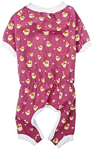 Monkey Business Dog Pajamas - 2