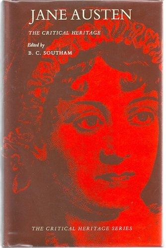 1: Jane Austen (Critical Heritage Series)